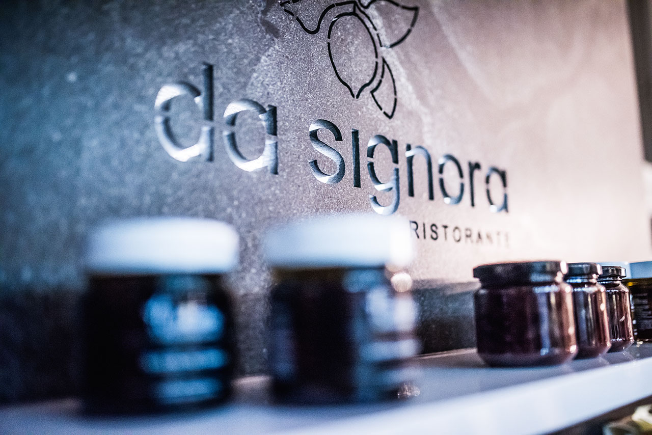 Signoras Kitchen